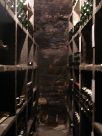 Weinschatz-weinkeller-1 in Räumlichkeiten